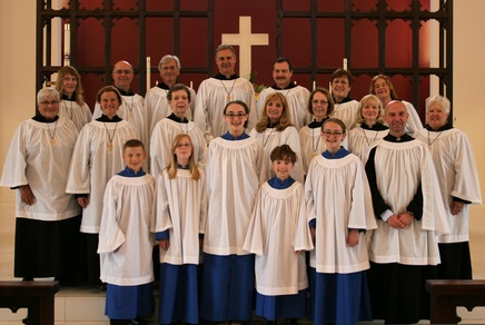 St. Christopher's Choirs